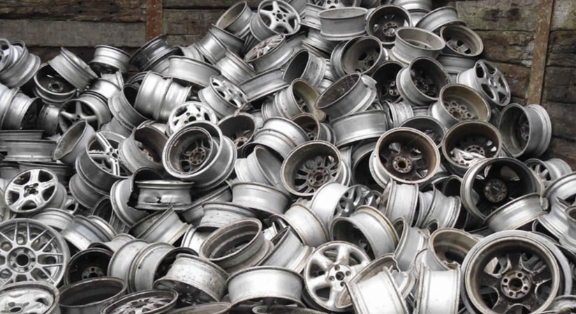 Aluminium Rim