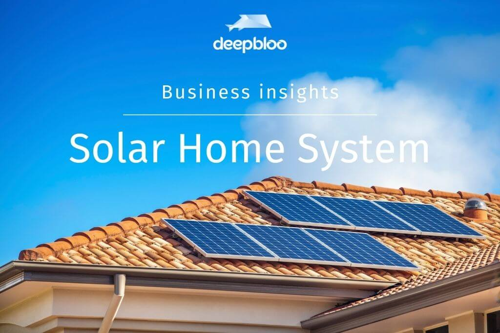 Solar Home System (Indian)
