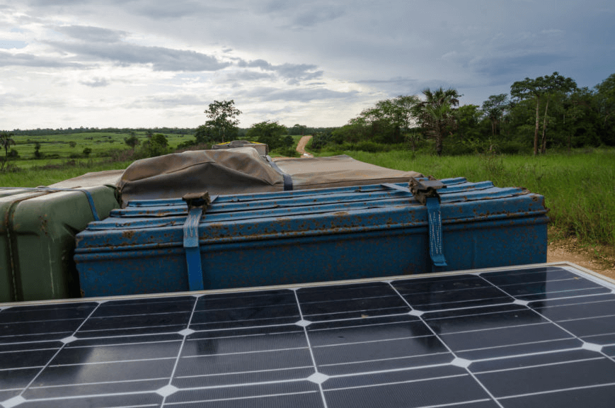 The rise of solar innovations in Africa