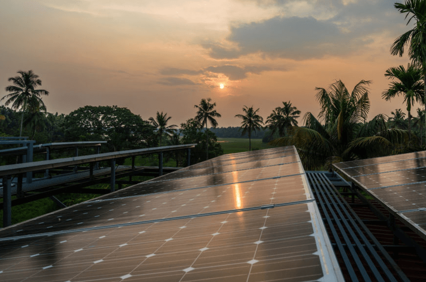 How to improve energy access?