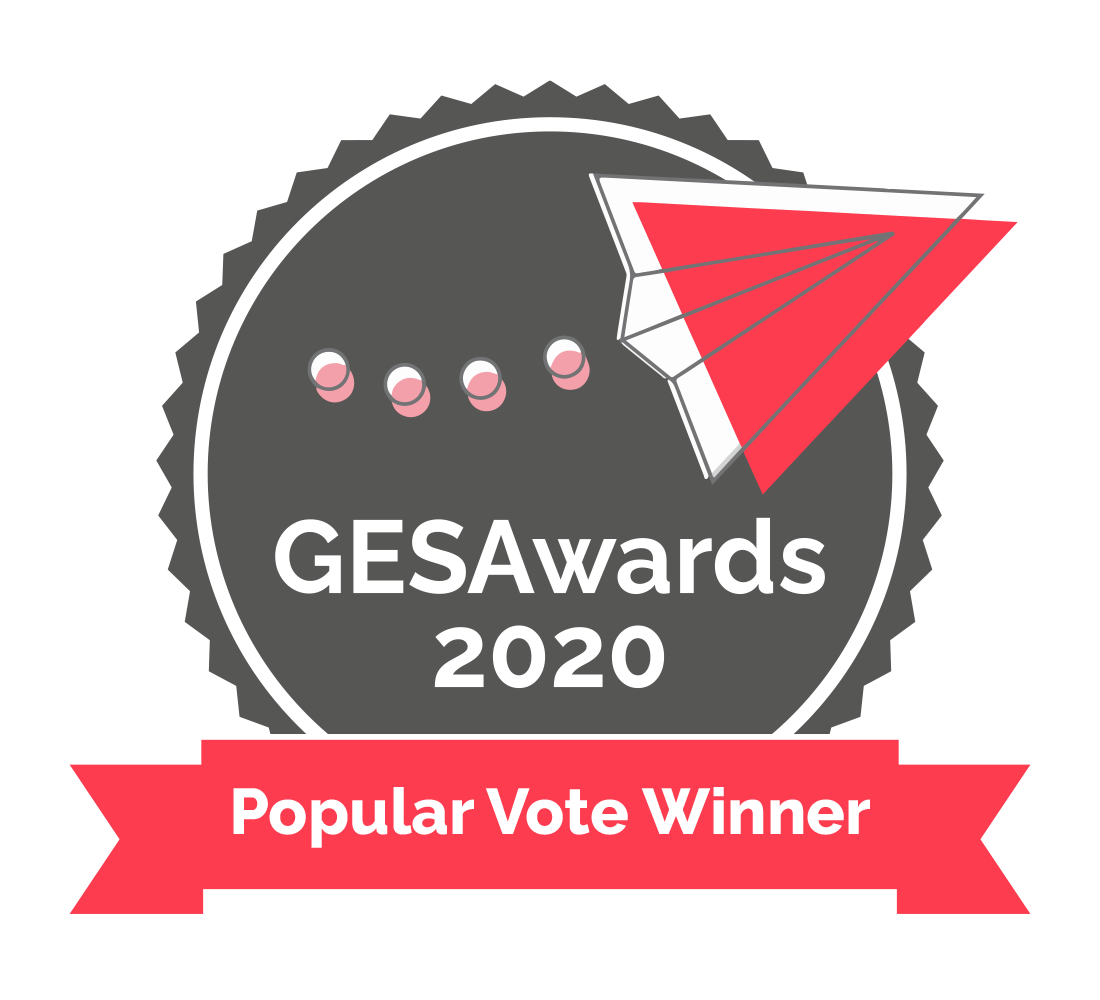Logo GES Award