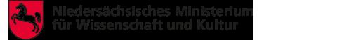 Logo Niedersachsen Kultur