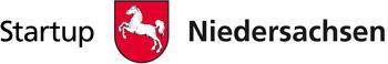 Logo Startup Niedersachsen
