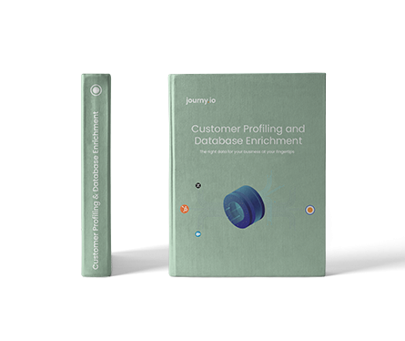 Ebook - Your Guide to Customer Profiling & Database Enrichment