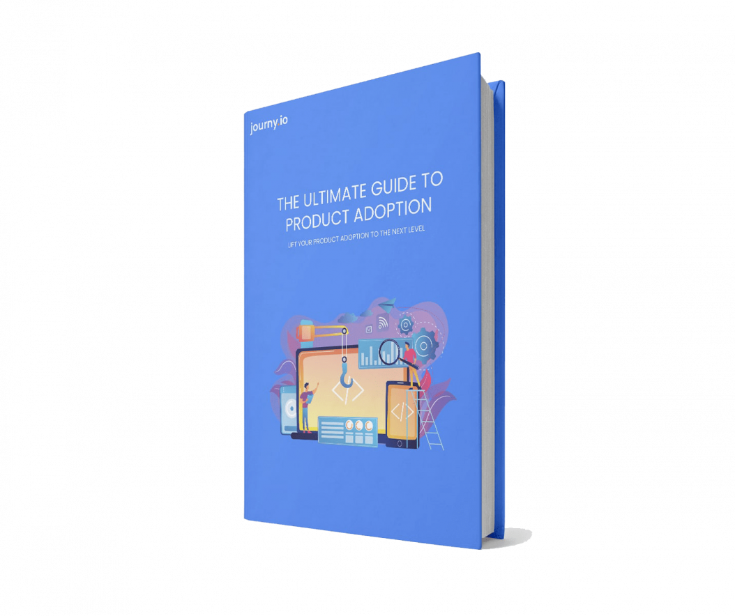 Ebook - The Ultimate Guide to Product Adoption