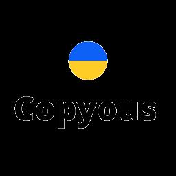 Copyous logo