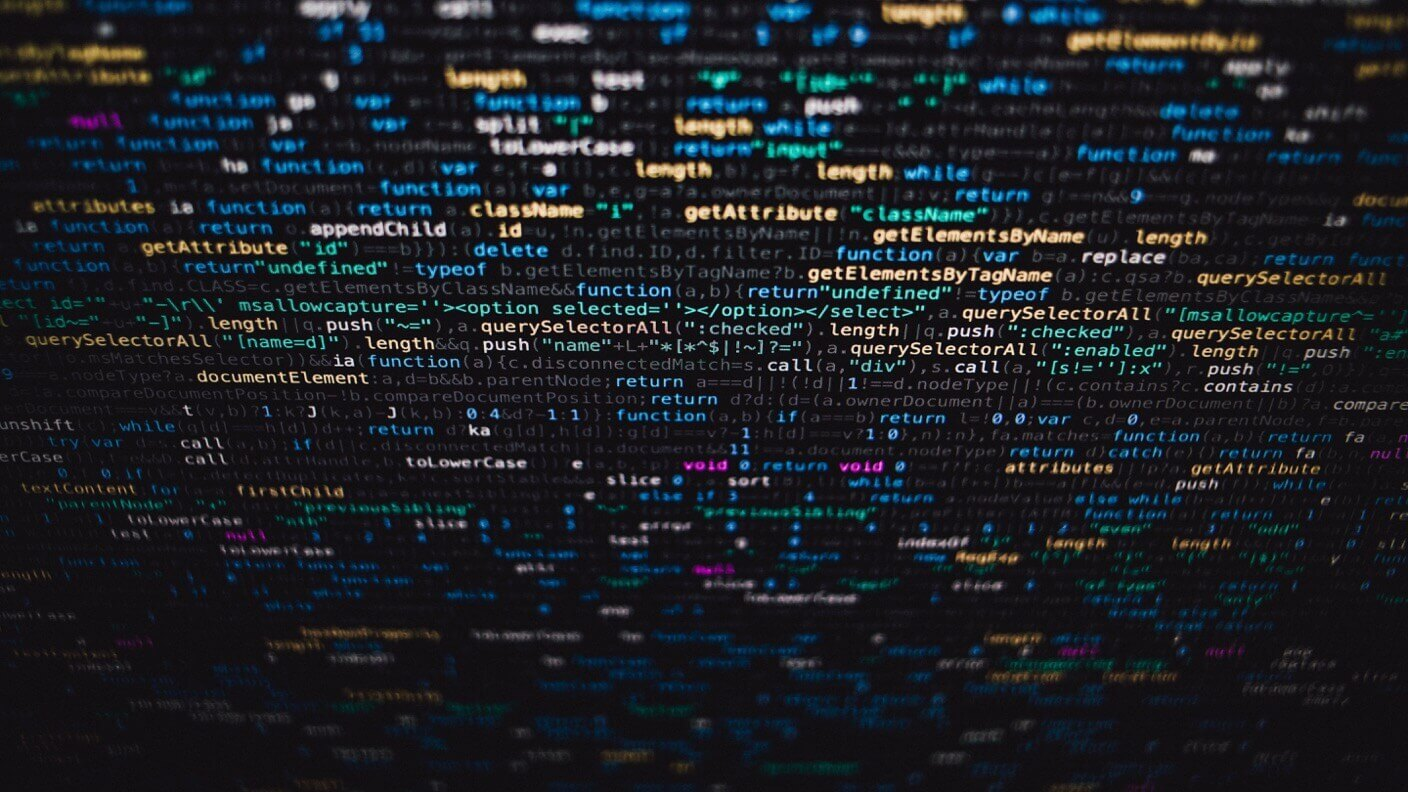Artificial Intelligence for eCommerce data