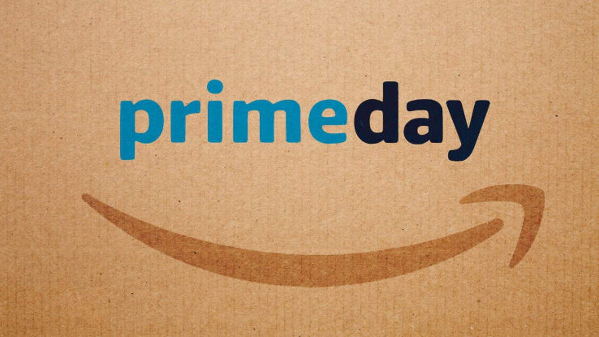 AMAZON Prime Day (s) are back