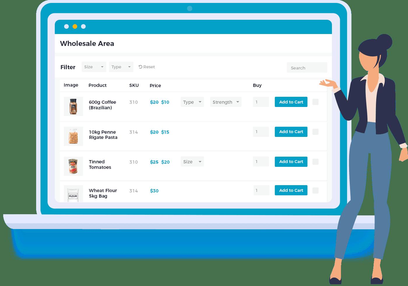 Barn2 WooCommerce Wholesale Pro