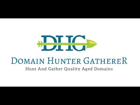 Domain Hunter Gatherer