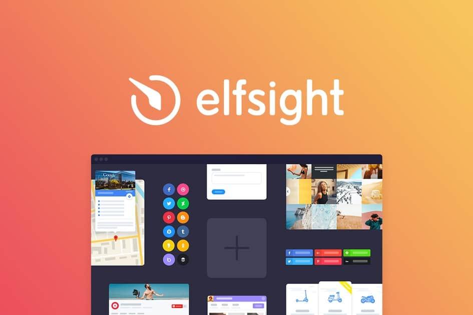 Elfsight Apps