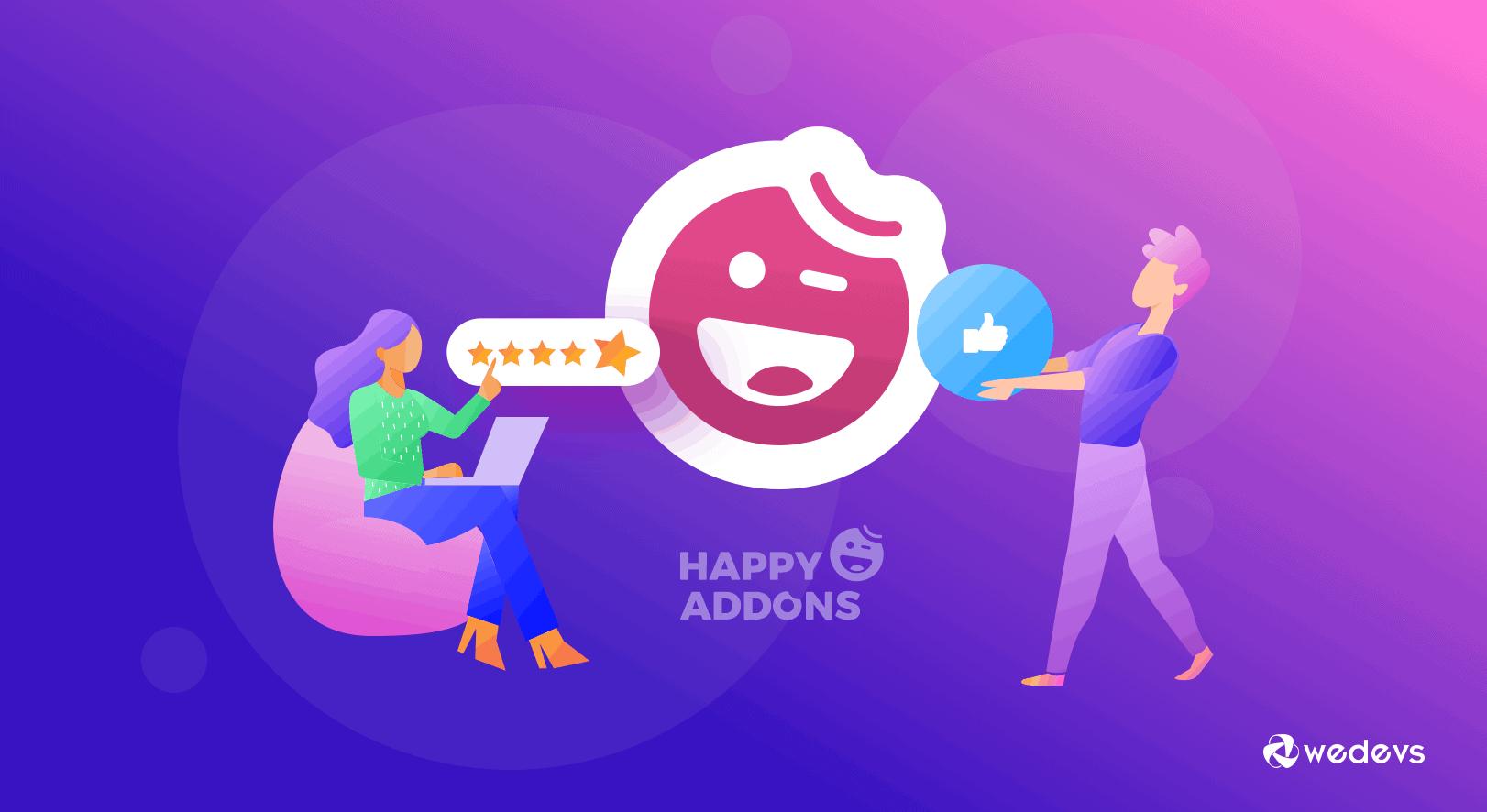 HappyAddons