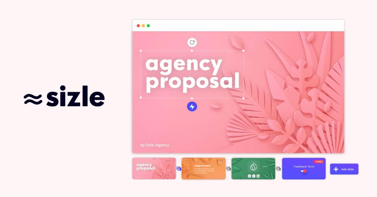 Sizle Pro Design