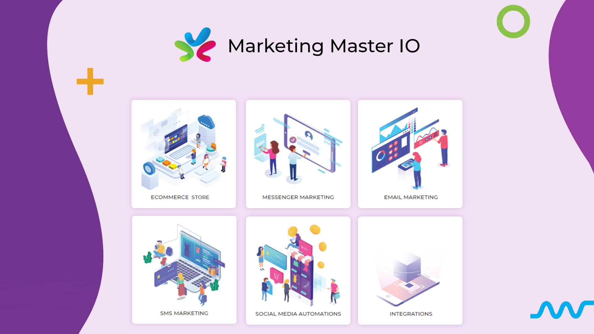 Marketing Master
