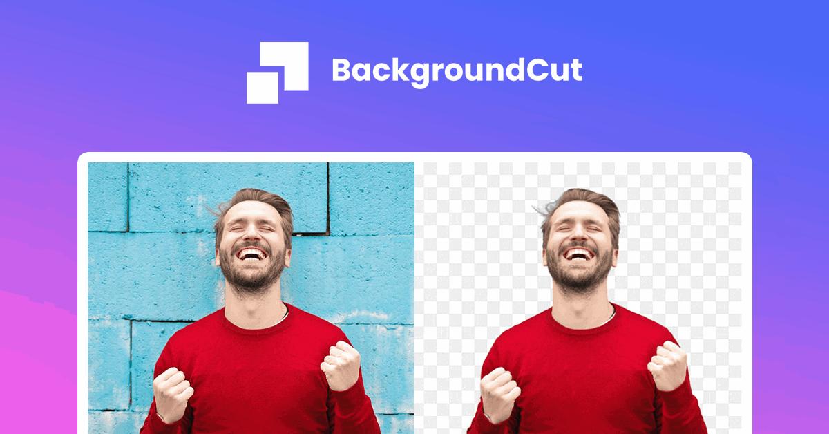 BackgroundCut
