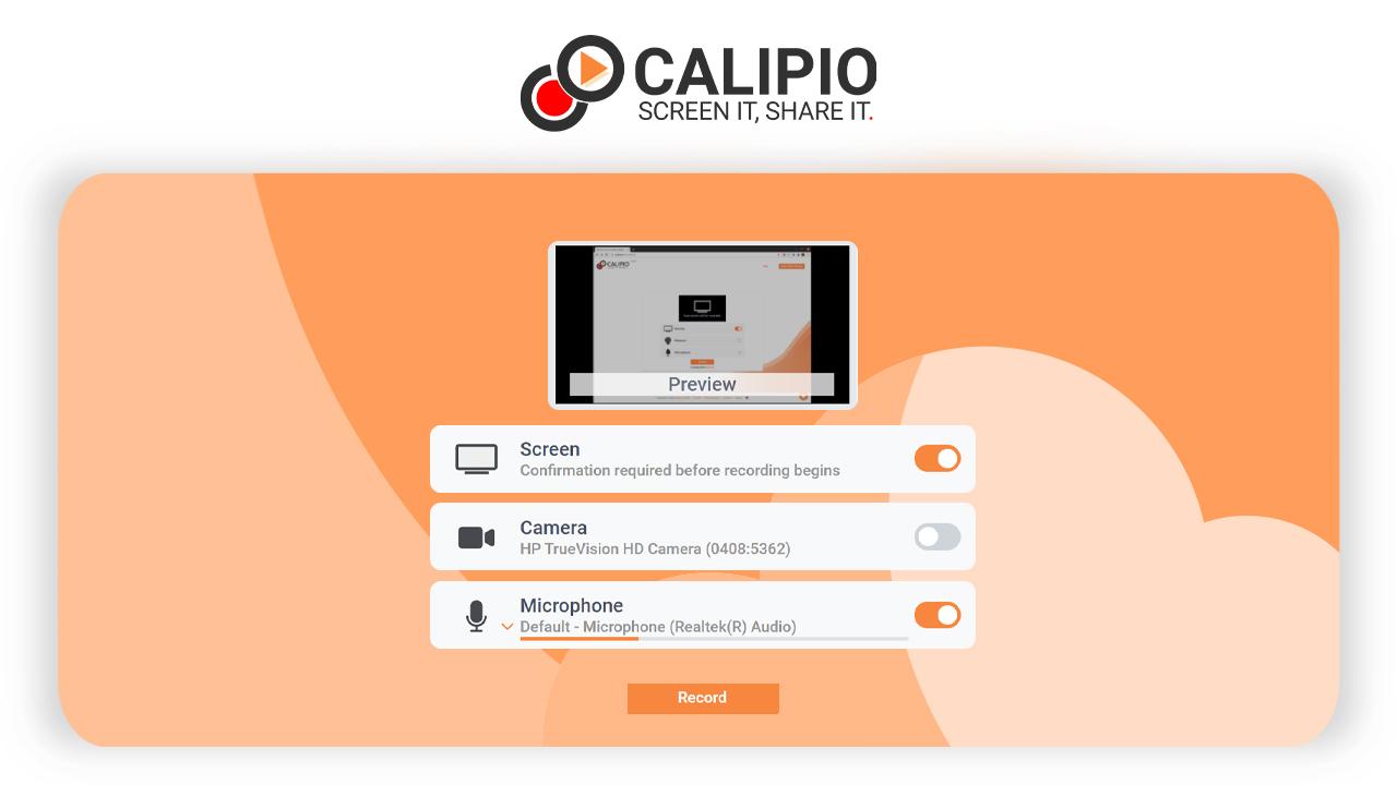 Calipio
