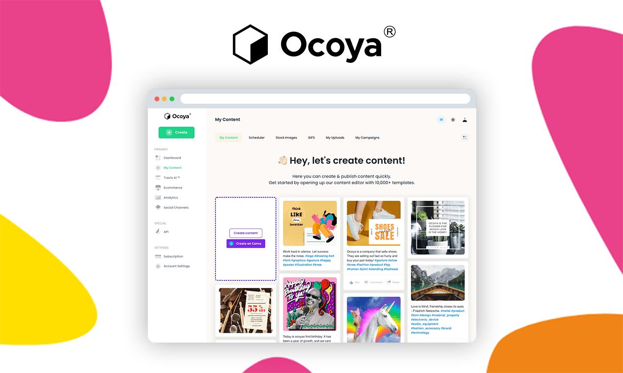Ocoya