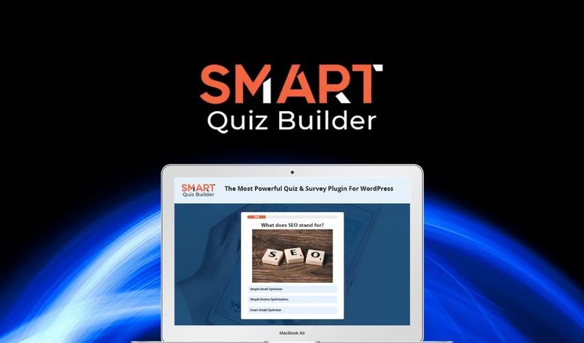 Smart Quiz Builder