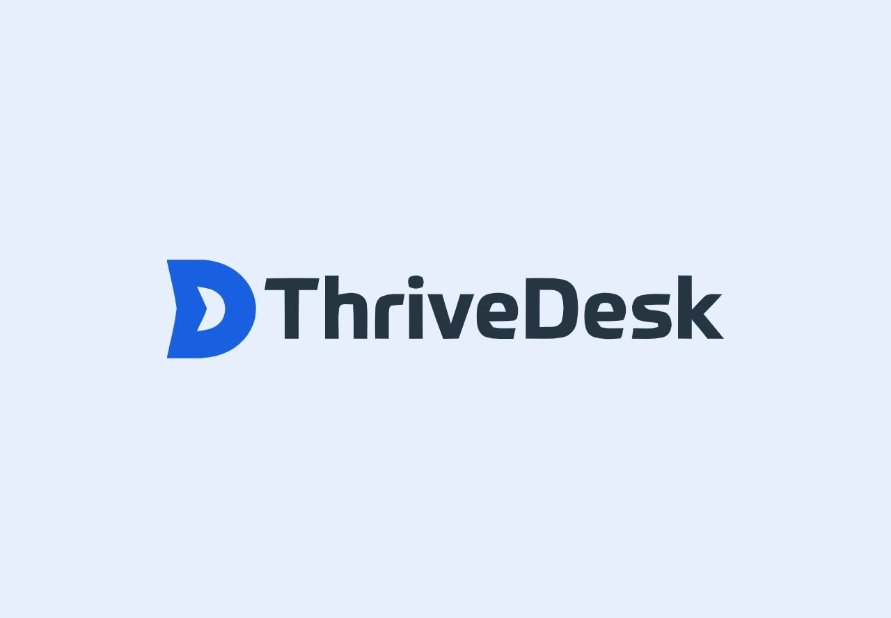 ThriveDesk
