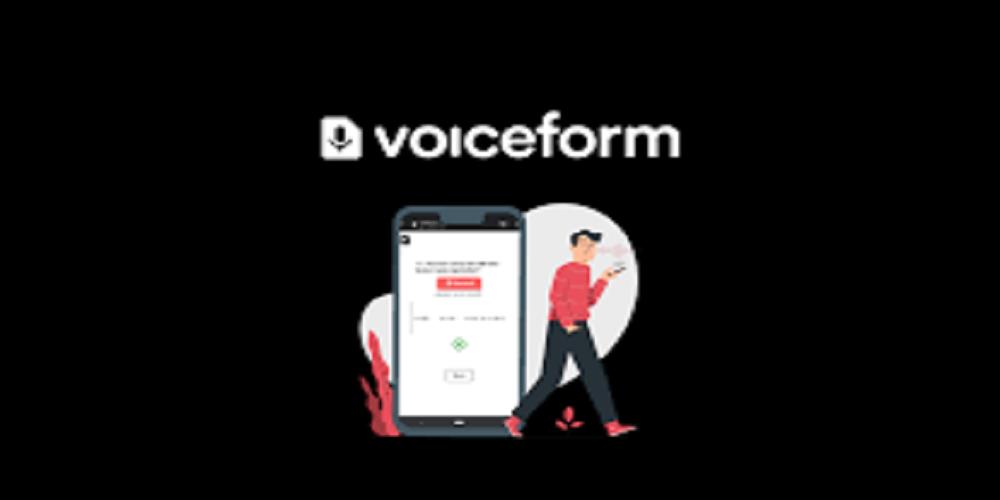 Voiceform