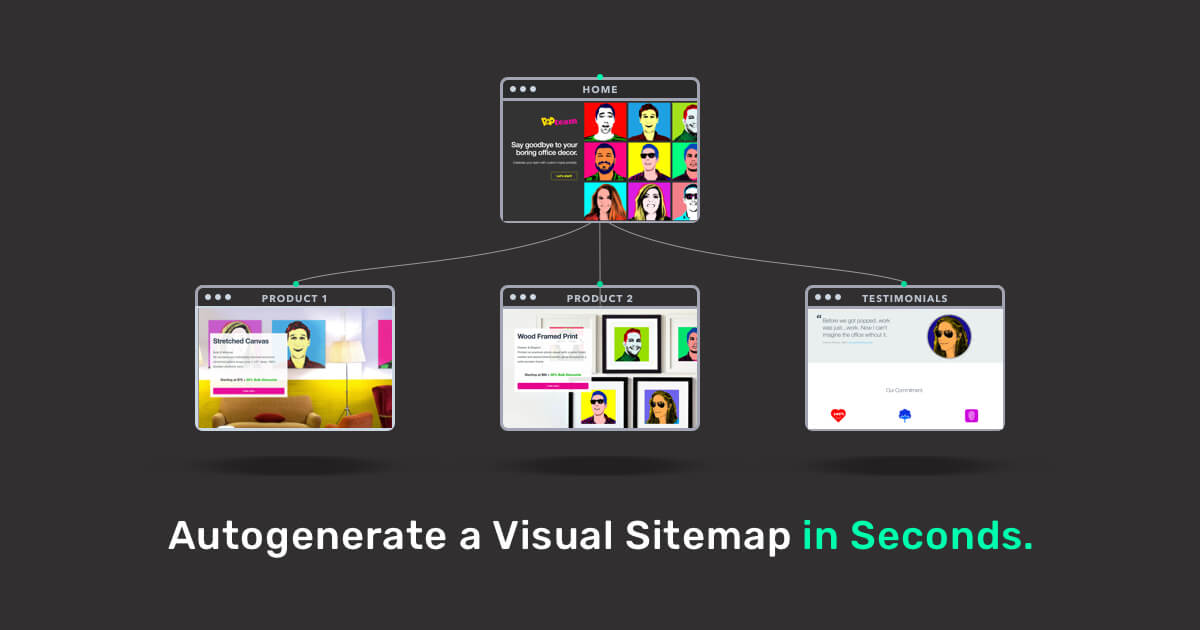 VisualSitemaps