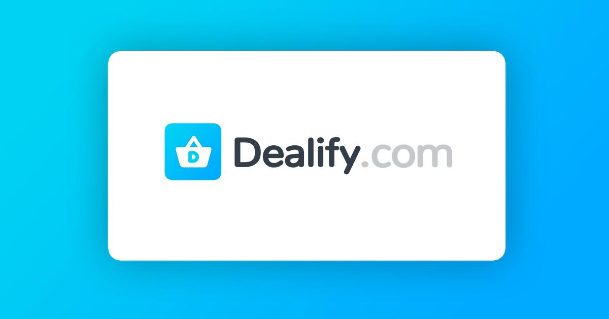 Dealify