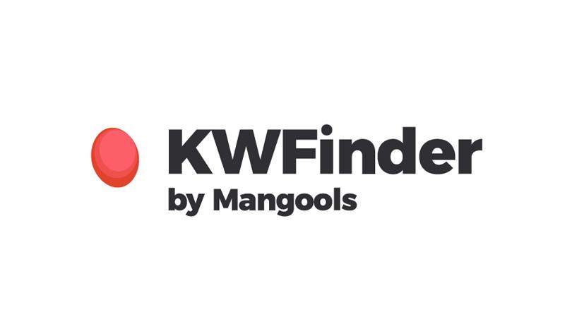 Mangools KWFinder