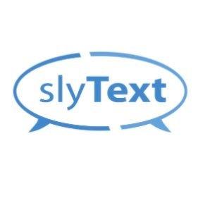 slyText