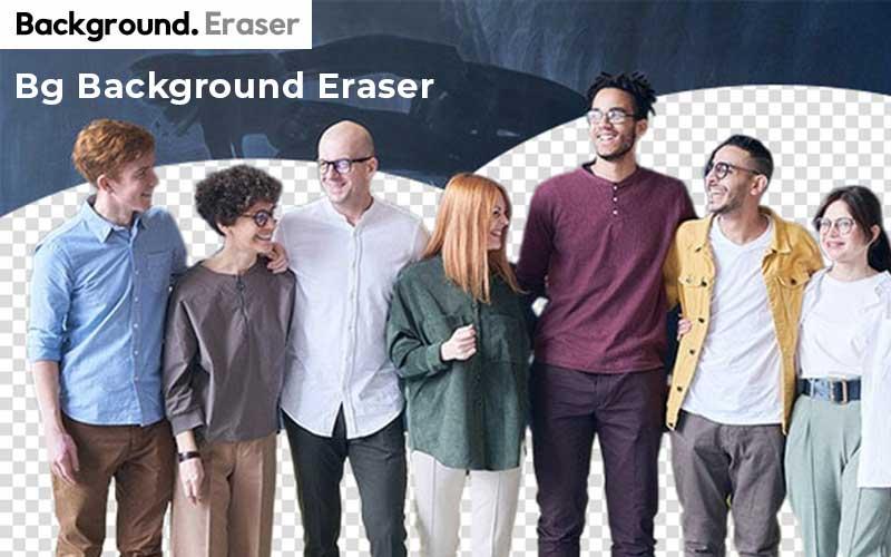 Background.Eraser