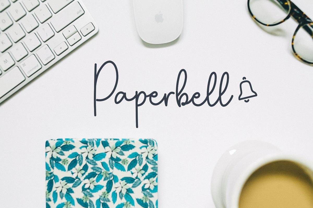 Paperbell
