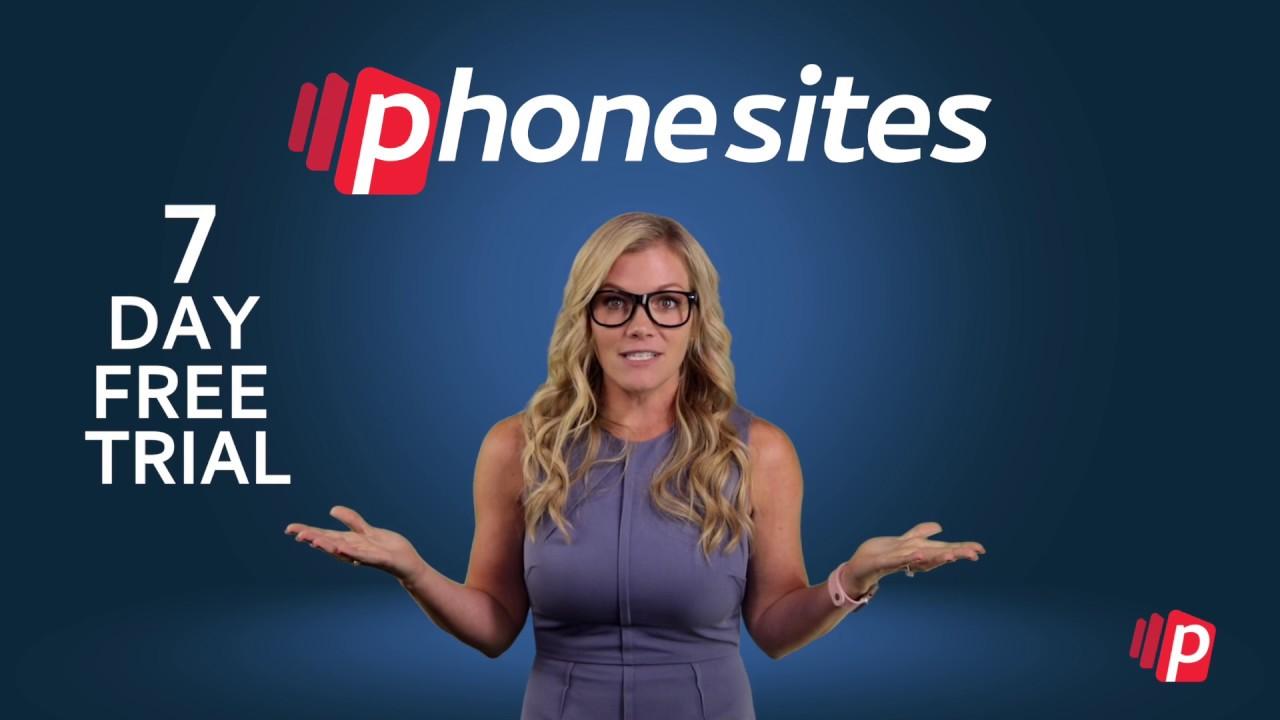 Phonesites