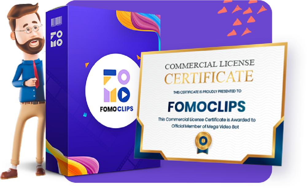 FOMOClips