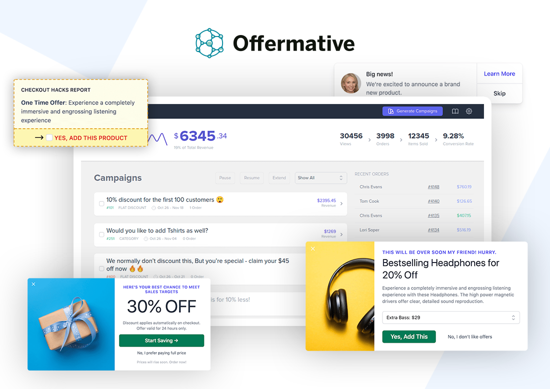 Offermative