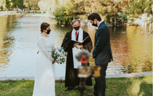 The Ultimate Wedding Livestream Equipment Guide For 2022