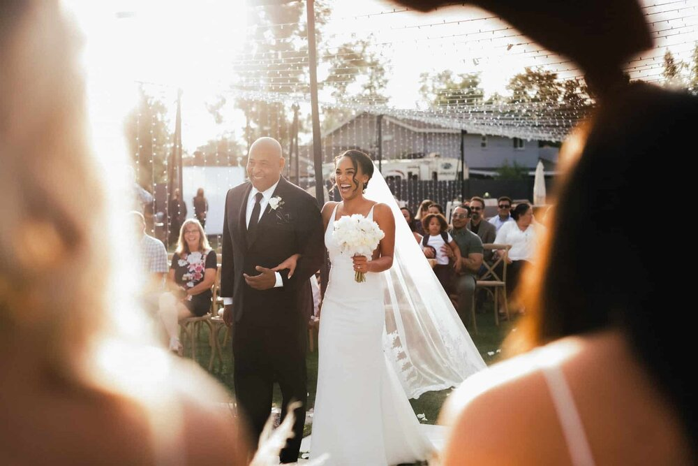 5 Major Reasons Why You Should Livestream Your Wedding