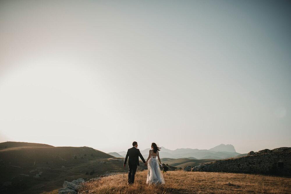 6 guests at your virtual wedding ceremony: guaranteed