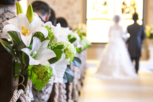 Your Virtual Wedding Guide: What Guests Need To Know