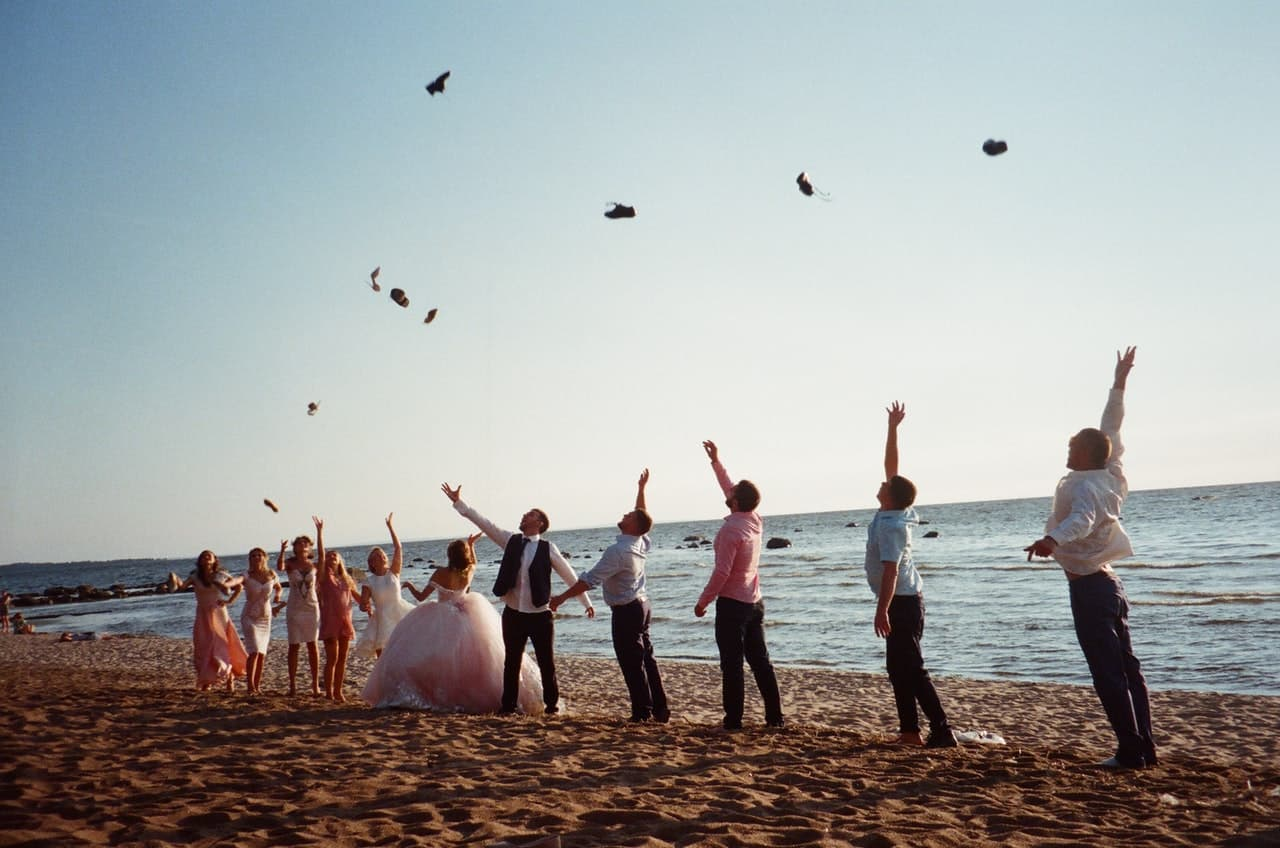 Your Destination Wedding: A 2021 Guide for Your Big Day
