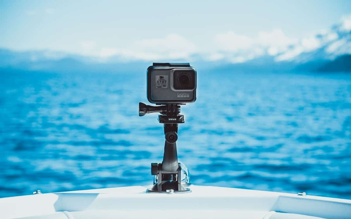 Here's why GoPro weddings are the latest wedding day trend