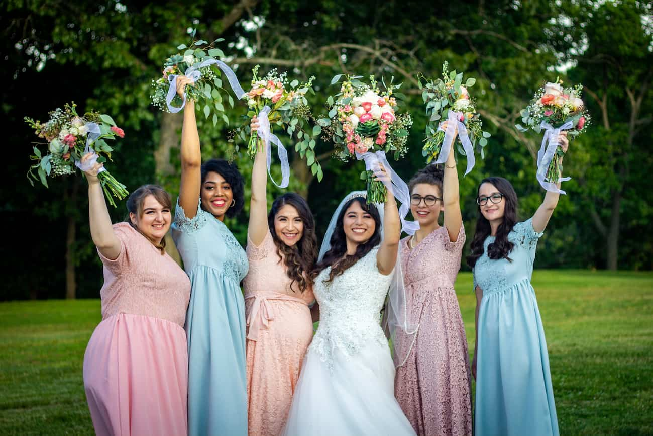 3 Reasons Why A Bridal Party Transparency Letter Is Genius And How To Write One