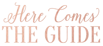 here comes the guide virtual wedding