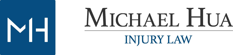 Michael Hua Injury Law Logo