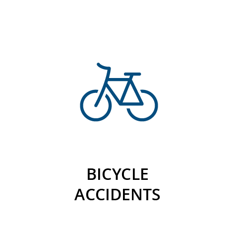 Michael Hua Injury Law Case Bicycle Accidents