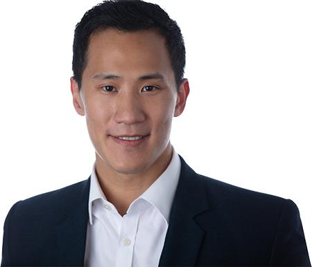 Michael Hua Injury law Front Page Headshot