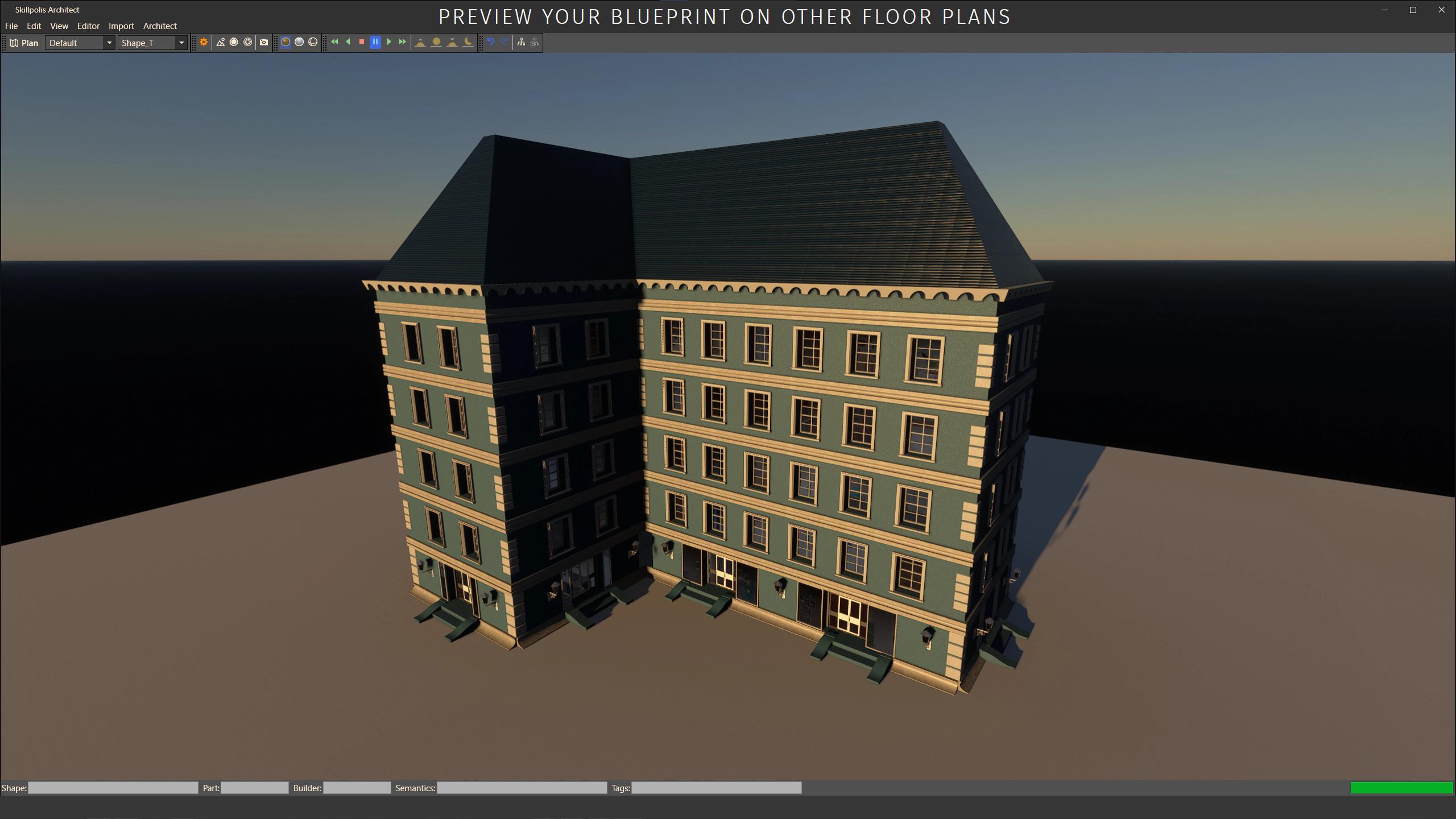 skillpolis blueprint floorplan editor