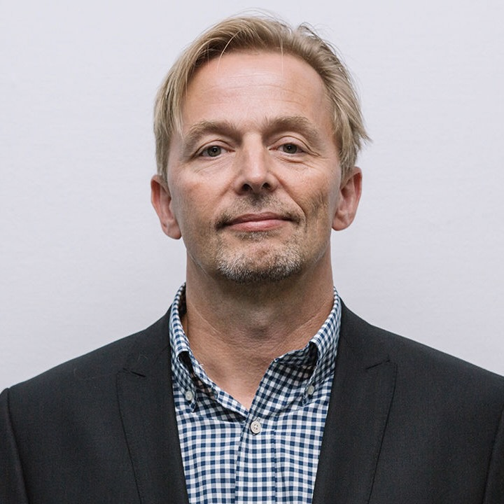 Volleyball Spartenleiter Heinz Wübbena
