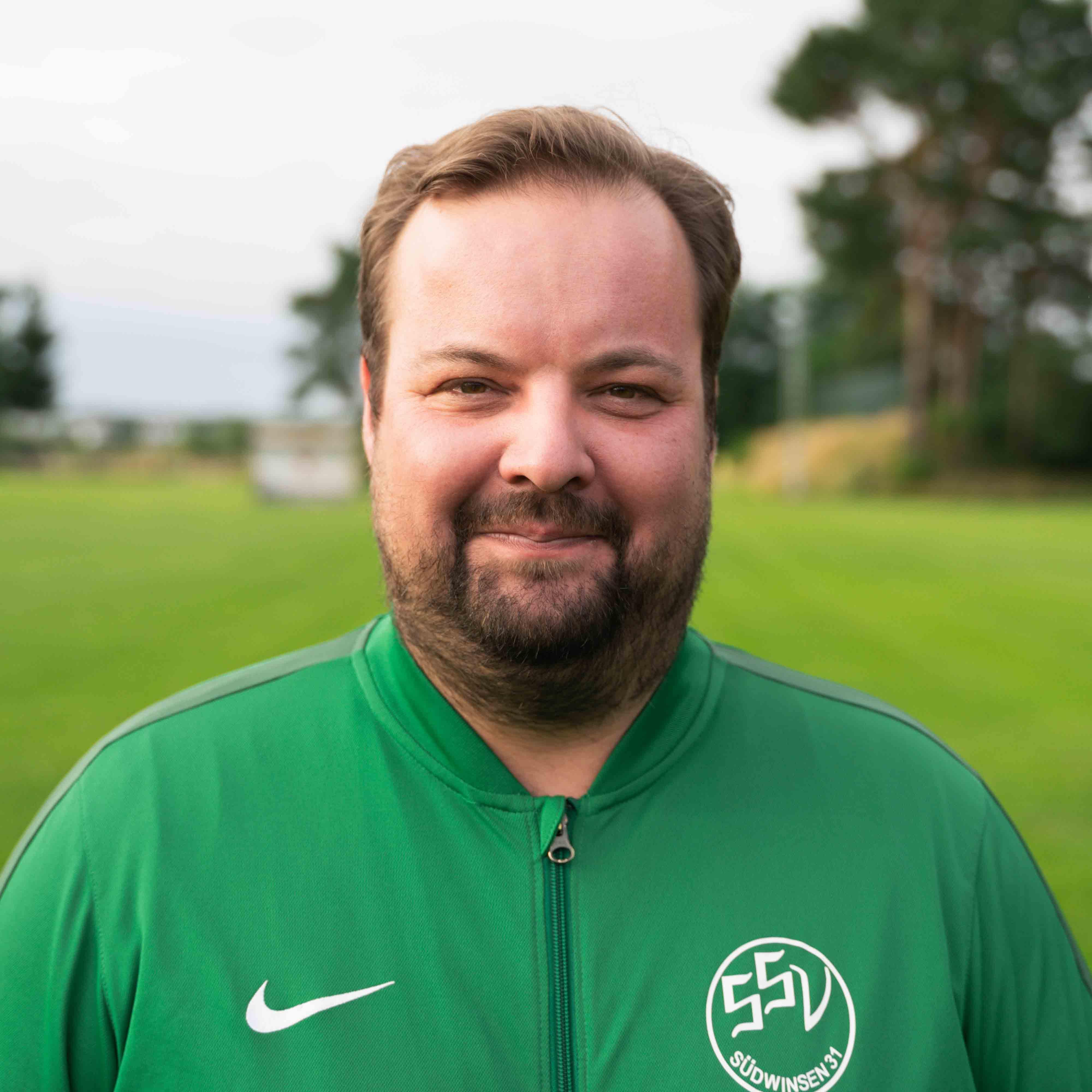 Steffen Röhrs