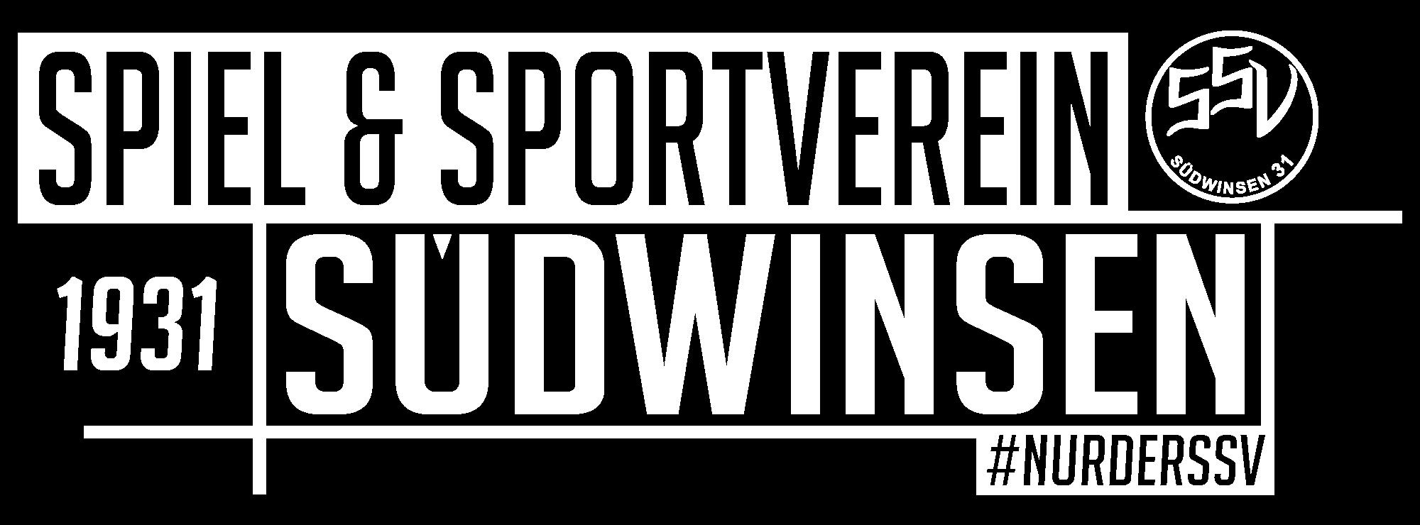 Titelbild SSV Südwinsen