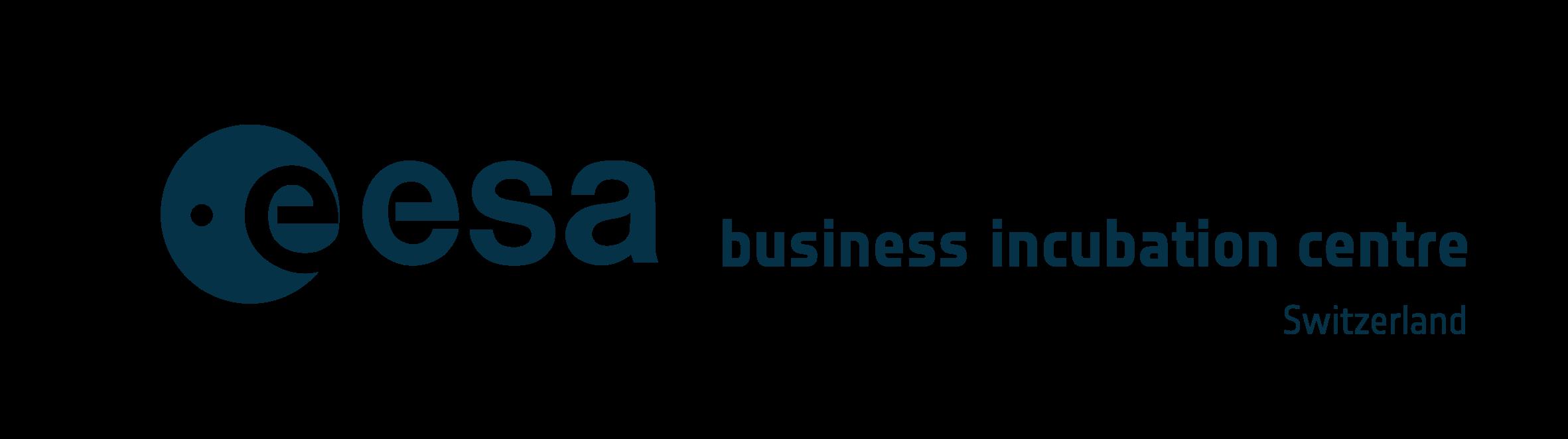 Logo ESA BIC