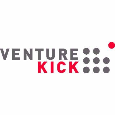 Logo Venture Kick